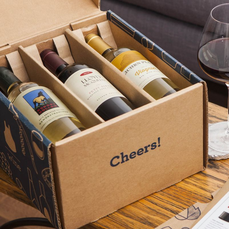 15+ Best Wine Subscription Boxes 2021 - Top Wine Subscription Gifts