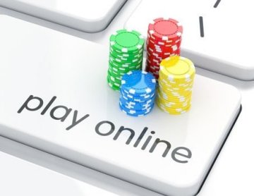 Can I gamble real money online?
