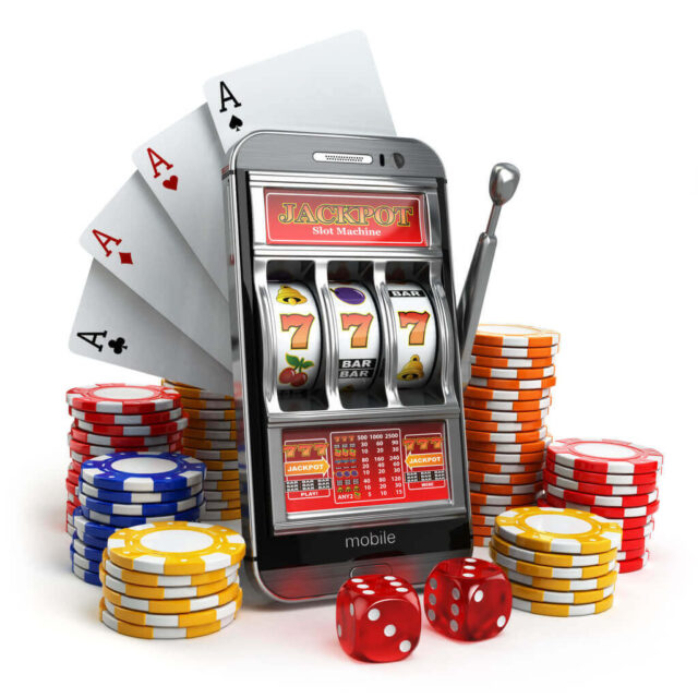 All About Slots - Online Slot Machines Guide