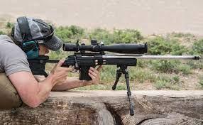 Complete Beginner's Long Range Shooting