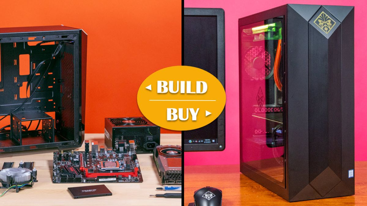 Is it cheaper to build your own PC?